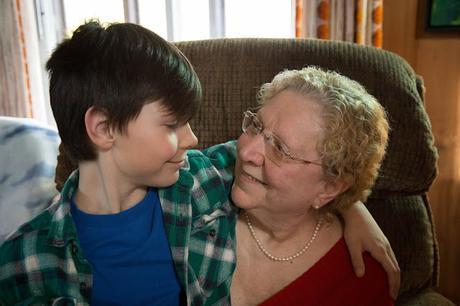 Lettre à mon petit-fils Victor Laforge pour son 11e anniversaire