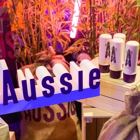 Aussie Nourish : les nouveautés soins capillaires aux extraits de graines de chanvre