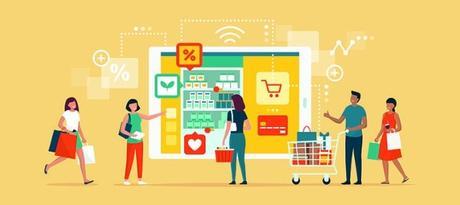 E-commerce, la solution pour les commerçants