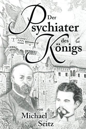 La Baronne Spera Truchseß-Wetzhausen au centre du roman de Michael Seitz : Der Psychiater des Königs