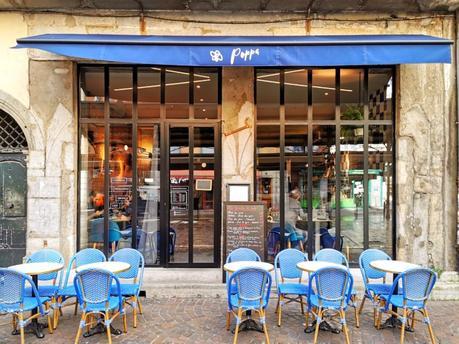 Restaurant Grenoble - Le Poppa