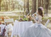 Choisir robe mariée tenant compte morphologie