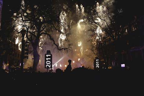 nouvel an québec
