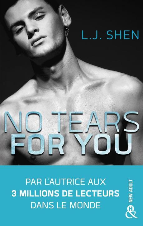 No Tears for You de L.J. Shen