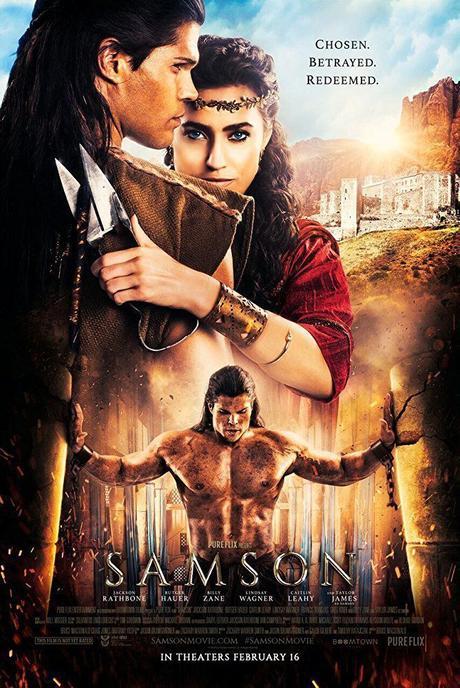 Samson (2018) de Bruce MacDonald et Gabriel Sabloff