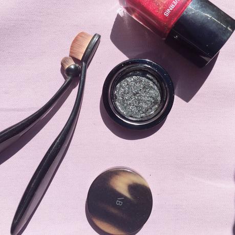 Make-Up : La Glam Touch de Victoria Beckham