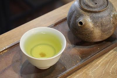 Shincha 2020, Sencha cultivar Sôfû de Tokunoshima
