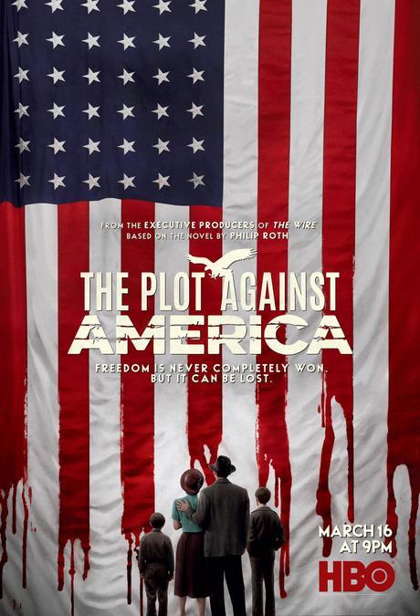 The Plot Against America - Série TV 2020 - AlloCiné