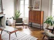 Appartement haussmannien modernisé avec succès