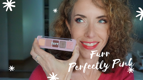 Palette Perfectly Pink de Furr