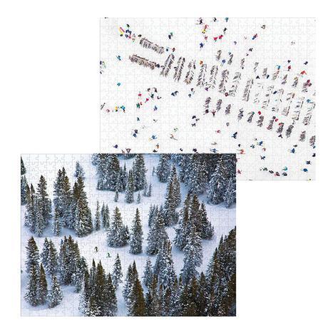 Puzzle Gray Malin