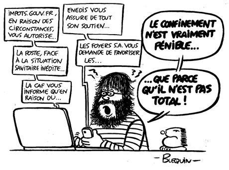 Le journal du professeur Blequin (86)