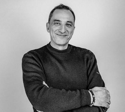 Jean-Marc Kaminski, fondateur de la marque de sac honey bags BEE&SMART