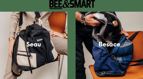 Honey bags BEE&SMART