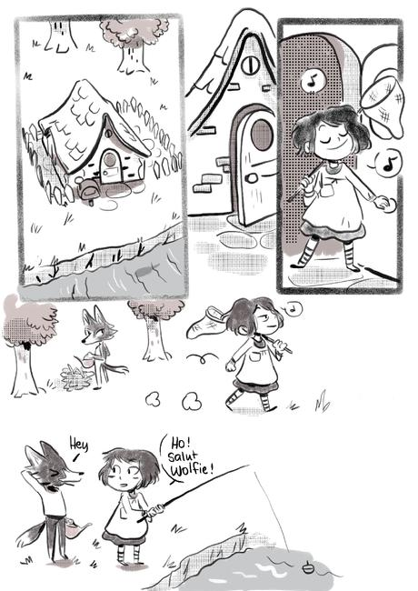 #741 - Animal Crossing (New Leaf) suite !
