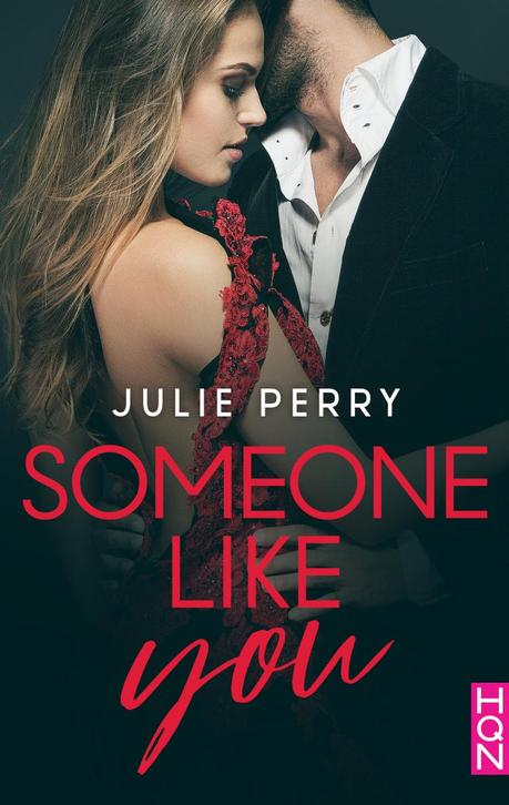 Someone Like You de Julie Perry