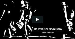 LES RÉFUGIÉS DU CHEMIN ROXHAM d'Hejer Charf