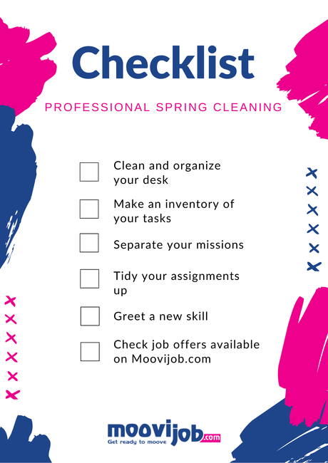It's time for a professional Spring Cleaning!