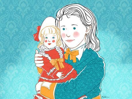 Princesse Sarah : une histoire pour enfants ?