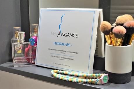 Hydracare+ de NewAngange, l'acide hyaluronique luxueux
