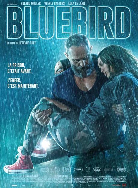 Bluebird (2018) de Jérémie Guez