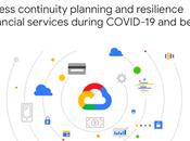 Google offre plate-forme crédit