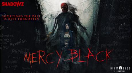 [CRITIQUE] Mercy Black