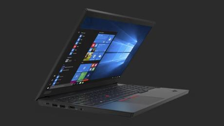 Lenovo lance les ThinkPad E14 et E15