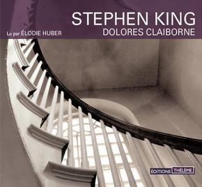 Audiobook Gratuit  du Jour  – Dolores Claibornes de Stephen King