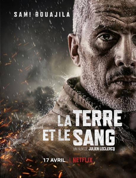 La Terre et le Sang (2020) de Julien Leclercq