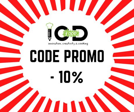 Code promo ICD Food