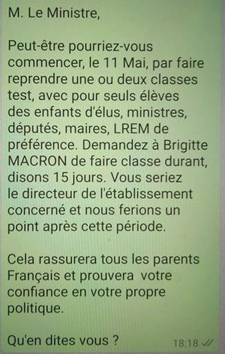 #nousprendrepourdescons