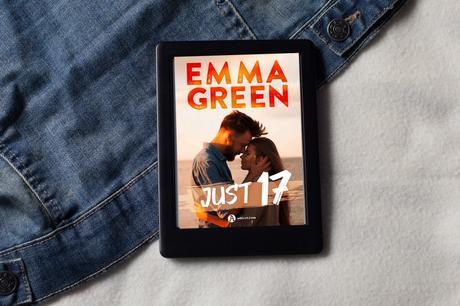 Just 17– Emma Green