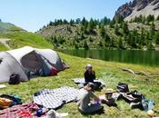 Bivouac famille van, camping-car, tente…