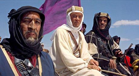 Cinema Paradiso**********************Lawrence of Arabia de David Lean