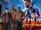 futur volet Thor dévoile nouveaux acteurs