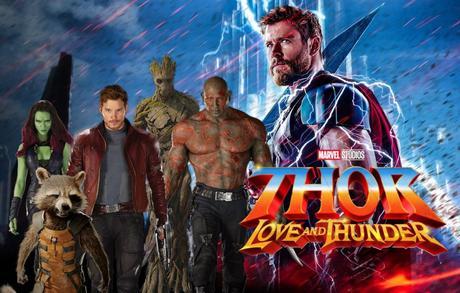 Le futur volet de Thor dévoile ses nouveaux acteurs