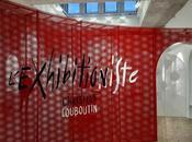 L'exposition Christian Louboutin l'Exhibition[niste] Palais Porte Dorée