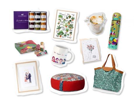 10 idées cadeaux Fête des mères 2020
