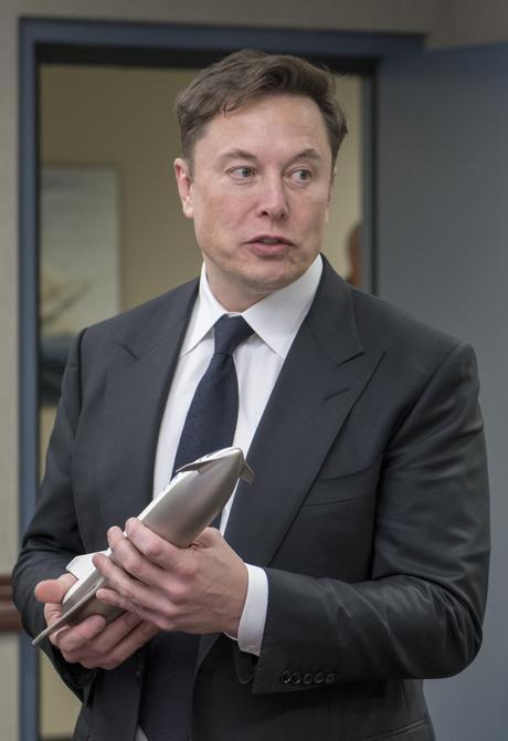 Elon Musk — Wikipédia