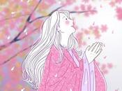 "Pourquoi montrerai ""Princesse Kaguya"" enfants."