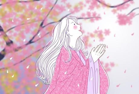 """Pourquoi je ne montrerai pas """"Princesse Kaguya"""" à mes enfants."""