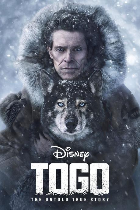 Togo (2020) de Ericson Core