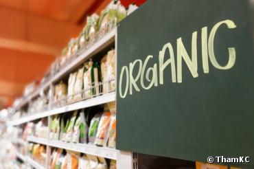 Le marché mondial du bio poursuit sa croissance