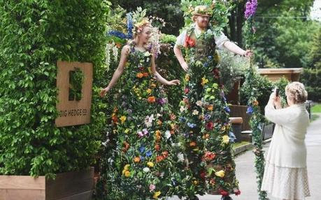 Chelsea Flower show top 10: the best of