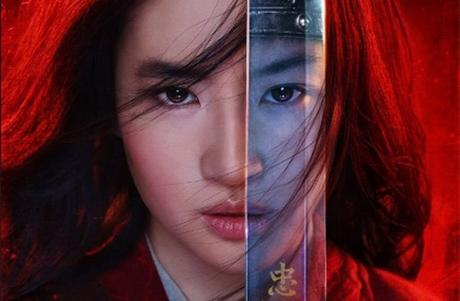La version Live Action de Mulan par Disney sortira en juillet 2020