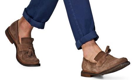 Le guide ultime pour un look aux chaussettes invisibles
