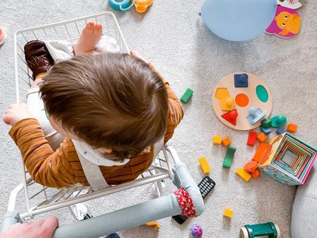 Idées cadeaux pour enfant d'1 an et plus