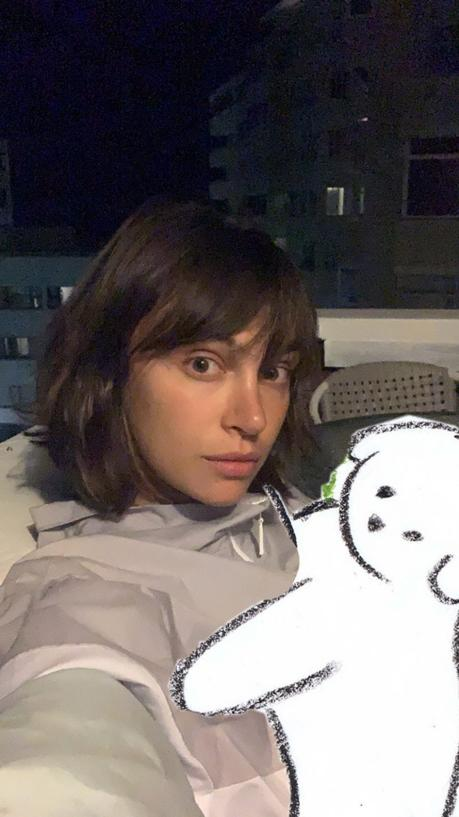 At home with Annalisa Blaha
