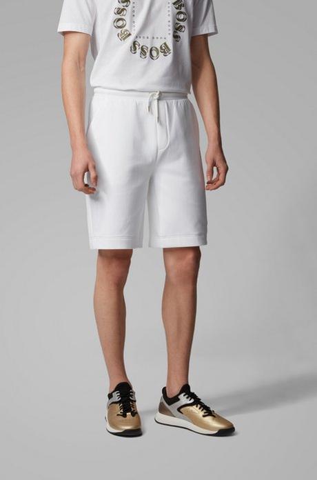 Sélection shorts et bermudas homme pour l'été 2020